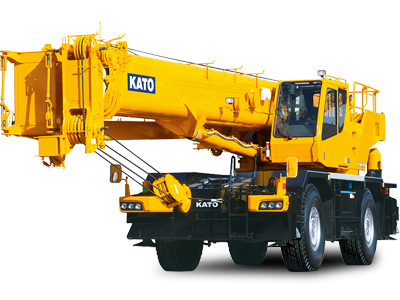 Malaysia's Crane Rental and Lifting Equipment Specialist | Beni
